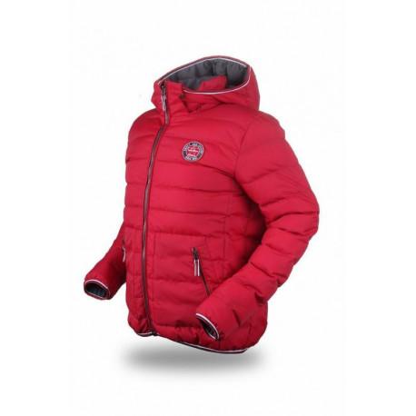 Pánská prošívaná zimní bunda Major