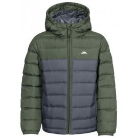 Pánská zimní prošívaná bunda Oskar