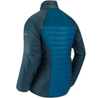 TYROL pánská softshell bunda s kapucí