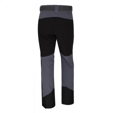 Husky Pánské lyžařské kalhoty Gilep M tm. modrá, XL