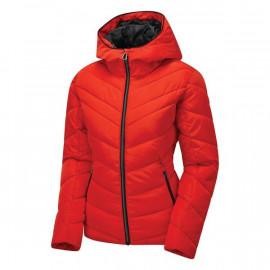 Luxusní dámská zimní bunda Reputable Jacket - Swarovski Crystal Collection - DWN379