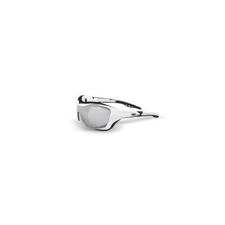 Royal Bay ROYAL BAY® CLASSIC Sportovní kompresní návleky černá, XS(obvod lýtka26-29)