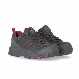 Dámské nízké outdoorové boty Scree