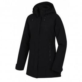 Dámský hardshell plněný kabátek Nigalo L