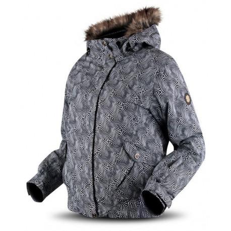 Lehká zimní bunda NESSA LADY