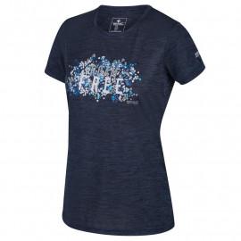Dámské tričko Fingal V RWT204