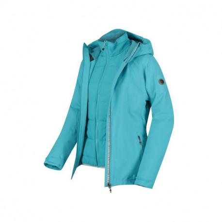 Dámská zimní bunda DOVERTON 3v1 SBRWP024