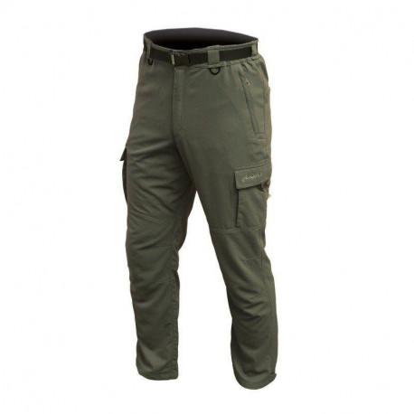 Outdoorové funkční kalhoty FOREST - Pinguin