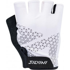 Dámské cyklistické rukavice ASPRO WA1640