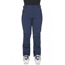 Dámské softshellové lyžařské kalhoty Amaura