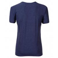 Pánské bavlněné triko s dlouhým rukávem TSML206