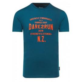 Pánské triko kr. rukáv Racemaker Tee DMT419