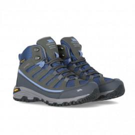 Dámské vyšší outdoorové boty Tensing