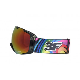 Lyžařské brýle Boost 1516