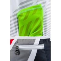 Pánská lyžařská bunda KUMN258R