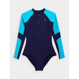 Dámské jednodílné plavky KOSP005