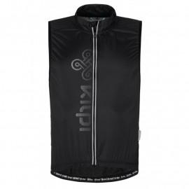 Pánská cyklistická vesta Kilpi FLOW-M
