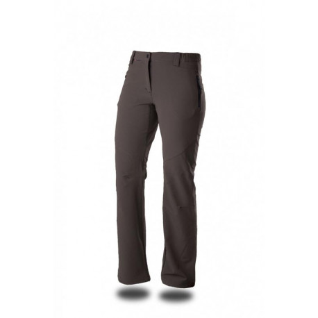 Dámské funkční outdoorové kalhoty Project Lady II - khaki
