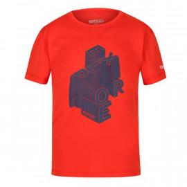 Dětské funkční triko Alvardo RKT112