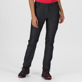 Dámské outdoorové kalhoty Highton RWJ217R