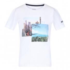 Dětské bavlněné tričko Bosley III RKT106