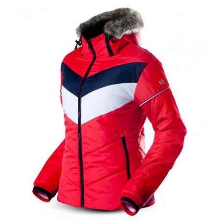 Dámská zimní bunda Justyne