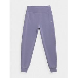 Dámské teplákové kalhoty SPDD011