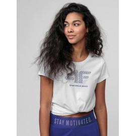 Dámské bavlněné triko TSD011