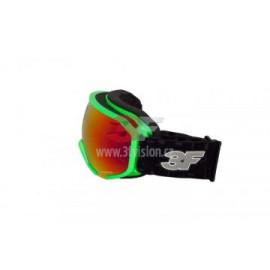 Lyžařské brýle New Edge 1701
