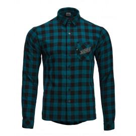 Pánská flanelová košile Farini MJ1926