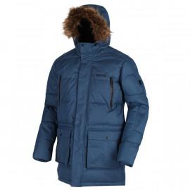 Pánský plněný kabát Angaros II RMN130