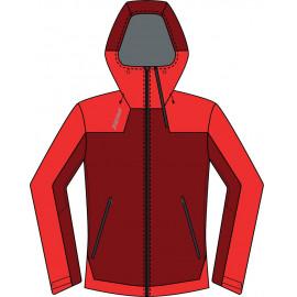Pánská sportovní membránová bunda Garibal MJ1302