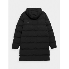 Pánský prošívaný kabát KUMP008