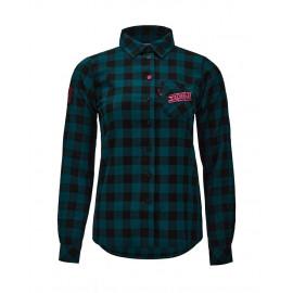 Dámská flanelová košile Briona WJ1927