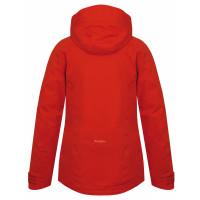 Pánská fleece mikina Coladane RMA443
