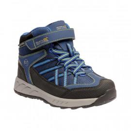 Dětská treková obuv Samaris V RKF508
