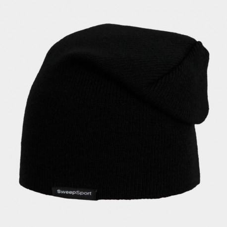 Čepice zimní SCP047 černá