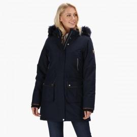 Dámský zimní kabát Safiyya RWP280