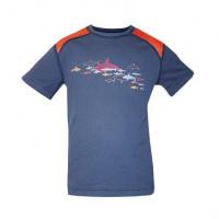 Chlapecké funkční tričko DEPLOY