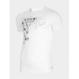 Pánské bavlněné triko TSM205