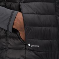 Dámský hardshell plněný kabátek – Nilit L