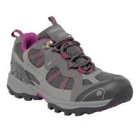 Dětská treková obuv Crossland Low Jnr