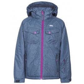 Dívčí lyžařská bunda Backspin
