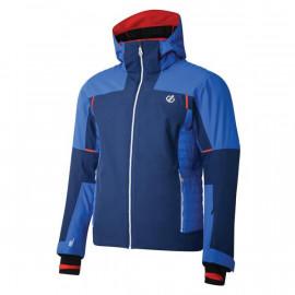 Pánská lyžařská bunda Glacite DMP429