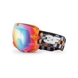 Lyžařské brýle Naked 1404
