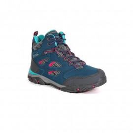 Dětské trekingové boty Holcombe IEP JNR RKF573