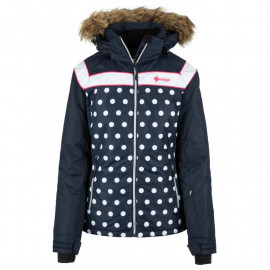 Dámská lyžařská bunda BABU-W