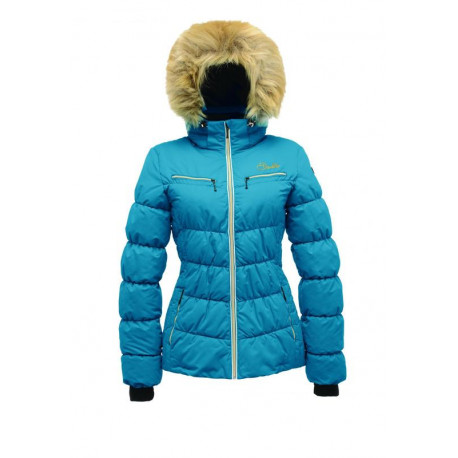 Refined Jacket