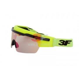 Dětské lyžařské brýle Xcountry jr. 1832