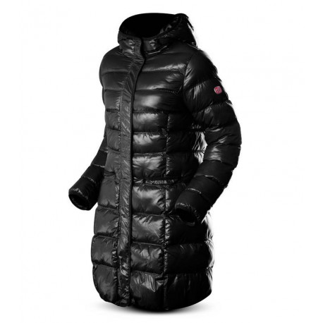 Dámský prošívaný kabát Helly